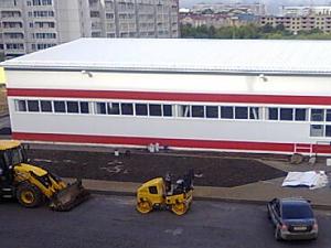 Магазин Магнит, Вологодская область, г.Череповец