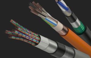 Надежная кабельная продукция собственного производства